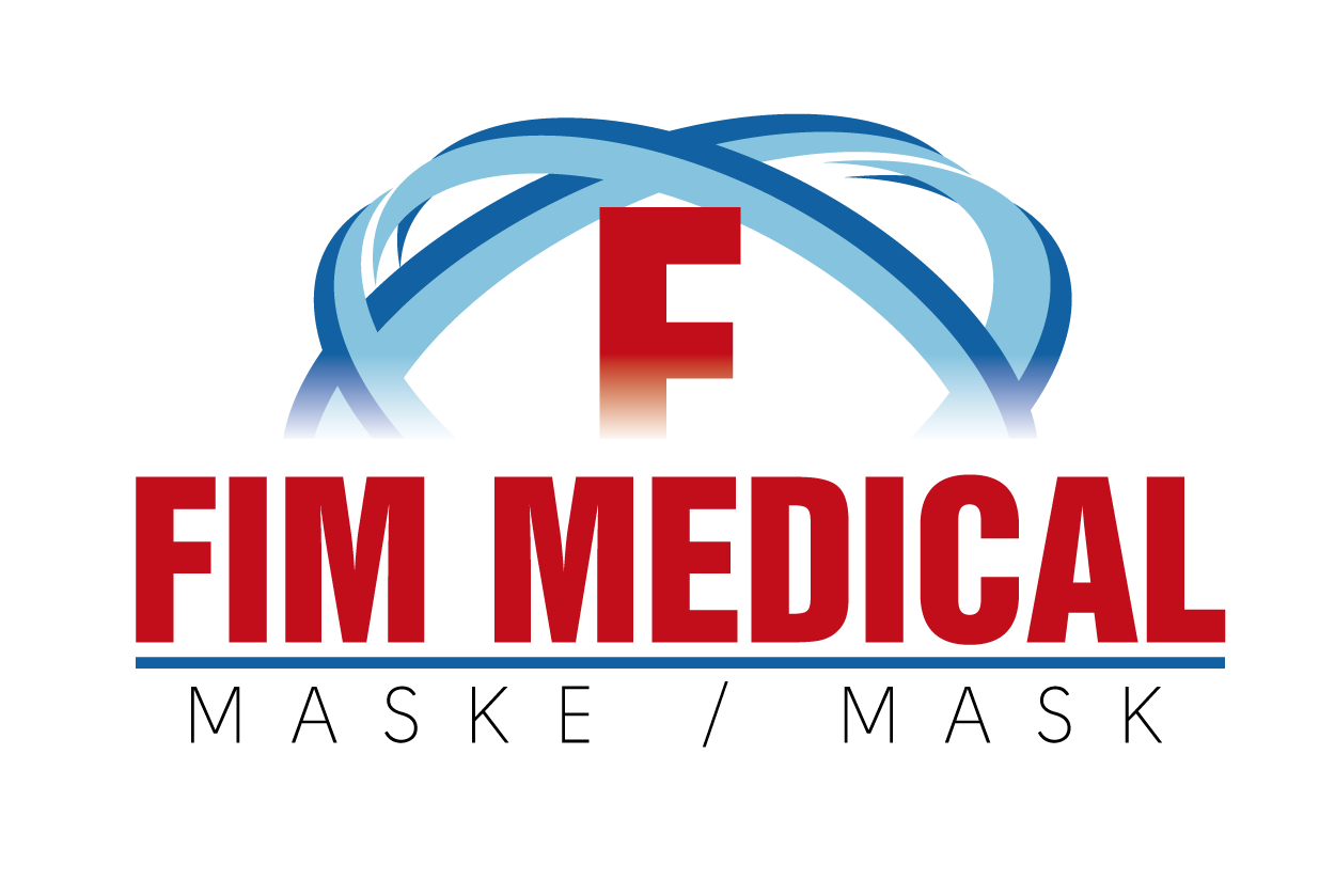 Fim Medical Surgical Mask
